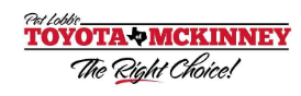 Pat Lobb Toyota of McKinney